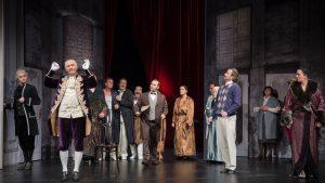 Ariadne auf Naxos - Stadttheater Gießen