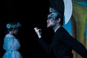 Die kleine Zauberflöte - Landestheater Detmold