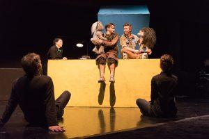 Oh, wie schön ist Panama - Staatstheater Darmstadt
