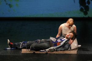 Zauberflöte - Landestheater Detmold