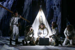 South Pole - Staatstheater Darmstadt